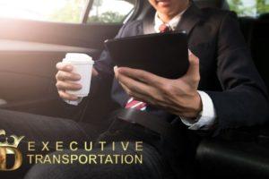 Corporate Transportation Services: D&D Executive Transportation
