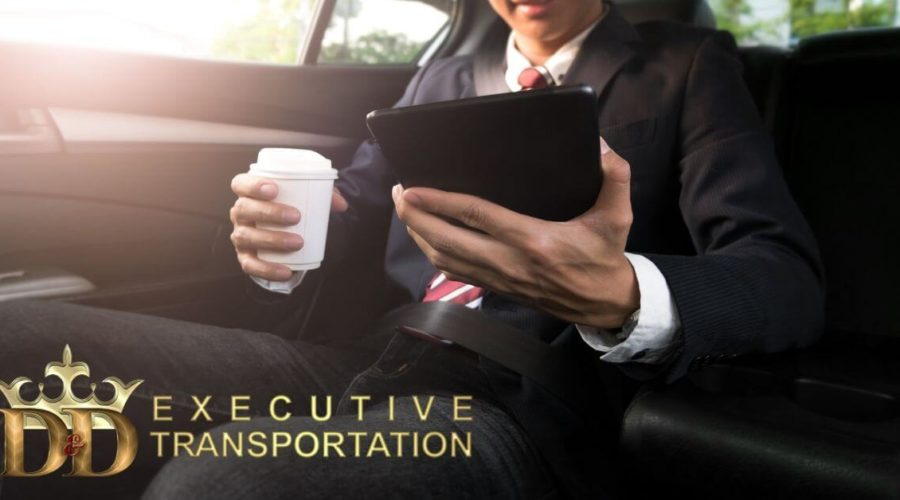 Corporate Transportation Services: D&D Executive Transportation