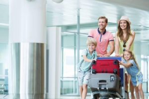 Airport Transportation Made Easy - D&D Executive Transportation