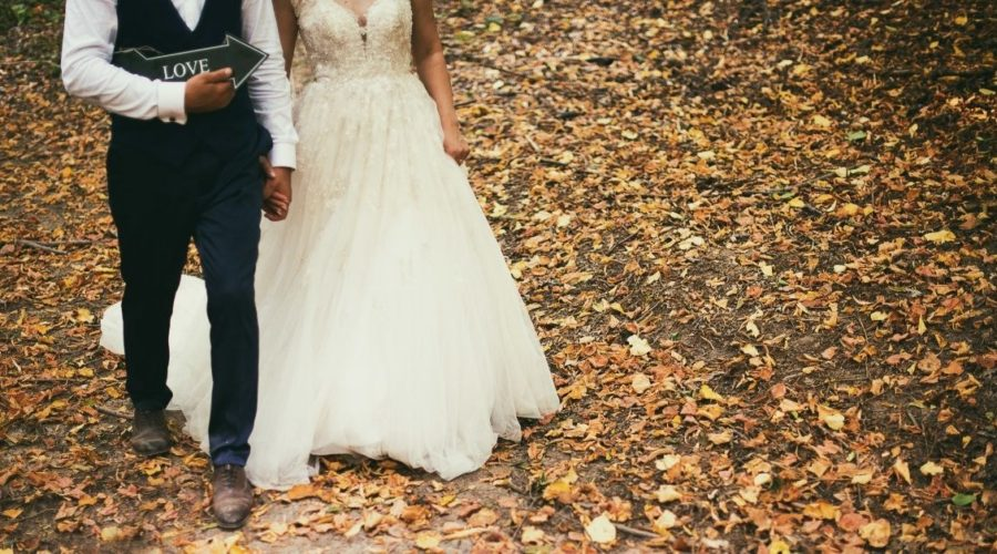 The Best Season to Get Married - Fall Weddings - Autumn Weddings - D&D Executive Transportation