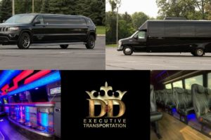 Limousine Or Mini Coach – Which Is Right For You?