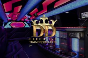 Jeep Limo - D&D Executive Transportation