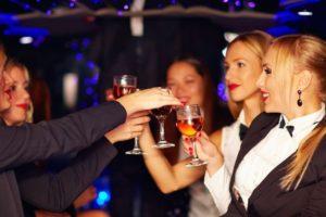 Party Bus Rental FAQ's