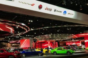 Detroit Auto Show Moving to June in 2020
